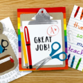 Teacher's Day Cards Teacher Appreciation Card Ideas